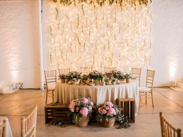 La boda de Edu y Aroa en Picassent, Valencia 57