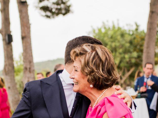 La boda de Edu y Aroa en Picassent, Valencia 58