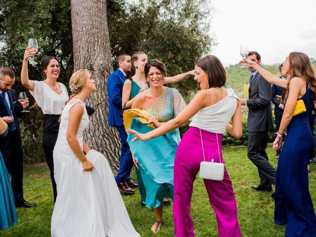La boda de Edu y Aroa en Picassent, Valencia 61