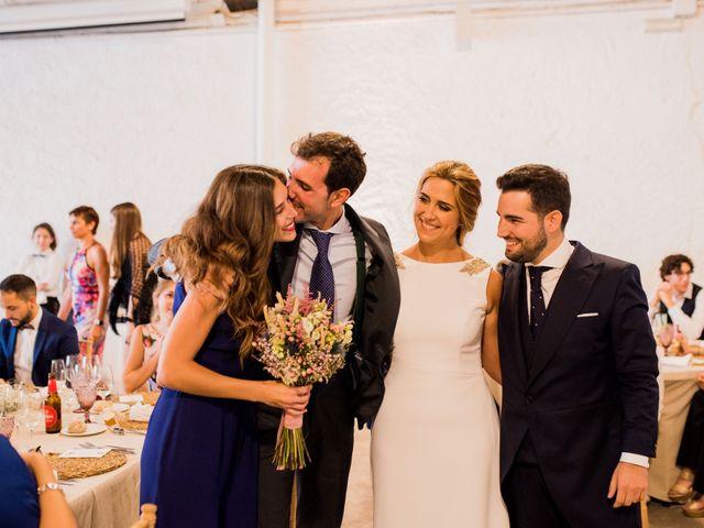 La boda de Edu y Aroa en Picassent, Valencia 69