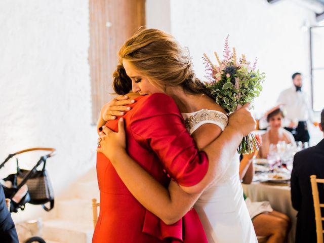 La boda de Edu y Aroa en Picassent, Valencia 72