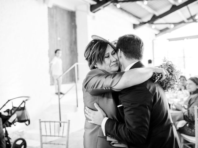 La boda de Edu y Aroa en Picassent, Valencia 73