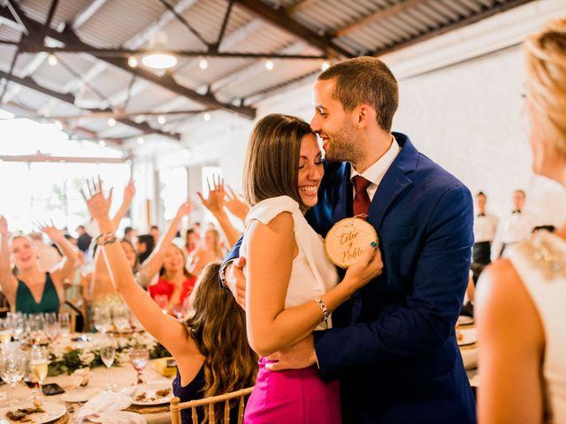 La boda de Edu y Aroa en Picassent, Valencia 76
