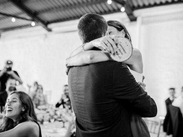 La boda de Edu y Aroa en Picassent, Valencia 77