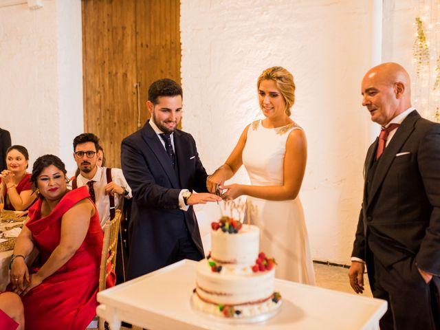 La boda de Edu y Aroa en Picassent, Valencia 80