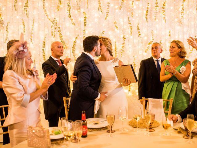 La boda de Edu y Aroa en Picassent, Valencia 82
