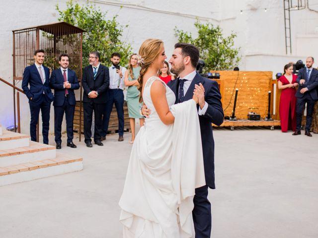 La boda de Edu y Aroa en Picassent, Valencia 84