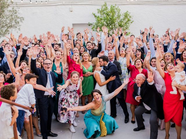 La boda de Edu y Aroa en Picassent, Valencia 88