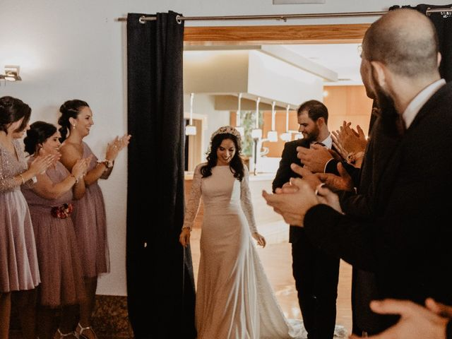 La boda de Alejandro y Jennifer en Algemesí, Valencia 6