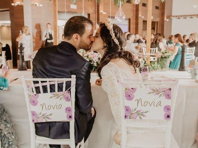 La boda de Alejandro y Jennifer en Algemesí, Valencia 7