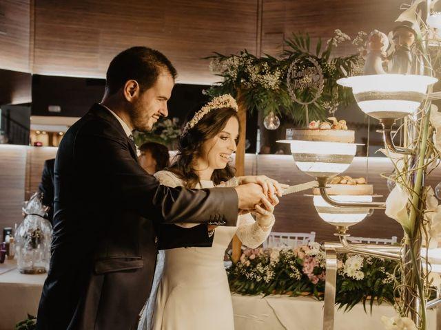 La boda de Alejandro y Jennifer en Algemesí, Valencia 8