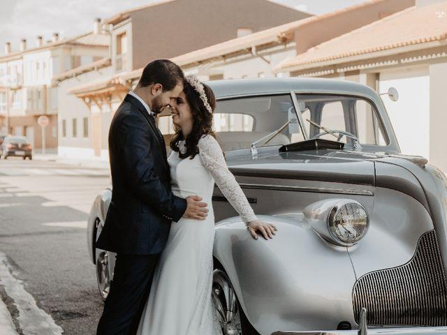 La boda de Alejandro y Jennifer en Algemesí, Valencia 13
