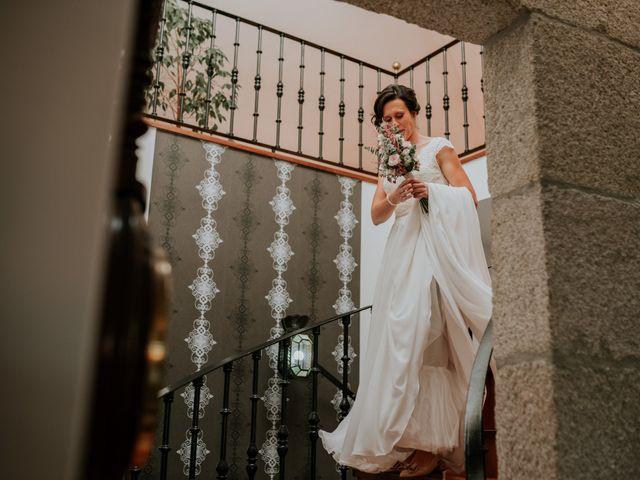 La boda de Nati y Yoli en Vigo, Pontevedra 18