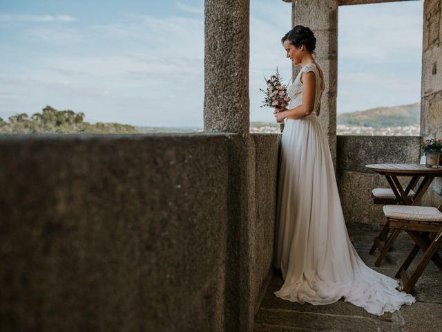 La boda de Nati y Yoli en Vigo, Pontevedra 19