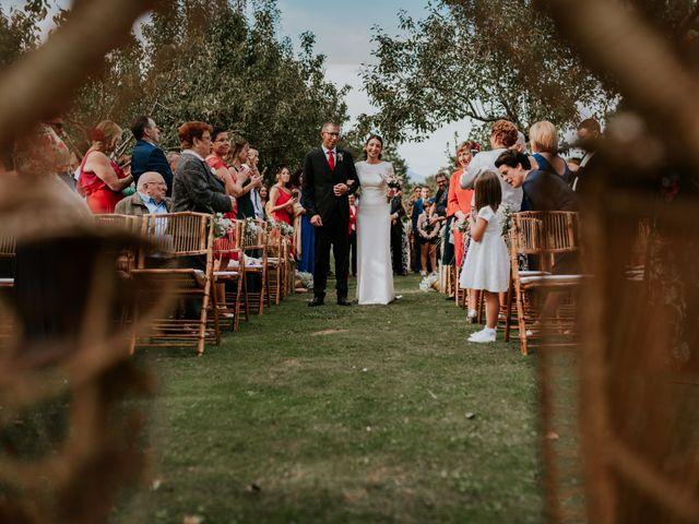 La boda de Nati y Yoli en Vigo, Pontevedra 22
