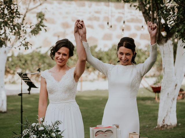 La boda de Nati y Yoli en Vigo, Pontevedra 26