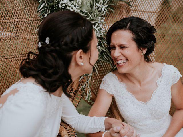 La boda de Nati y Yoli en Vigo, Pontevedra 31