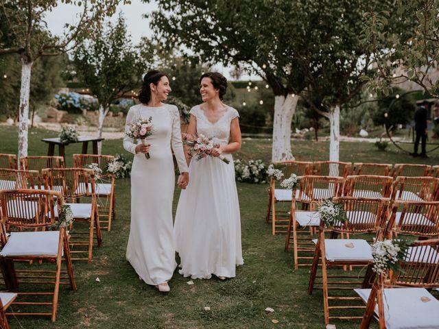 La boda de Nati y Yoli en Vigo, Pontevedra 2
