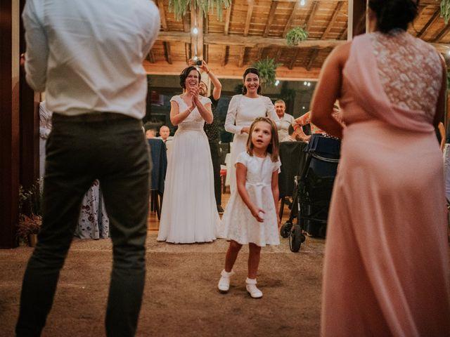 La boda de Nati y Yoli en Vigo, Pontevedra 38