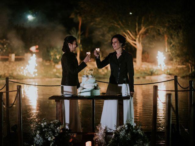 La boda de Nati y Yoli en Vigo, Pontevedra 39