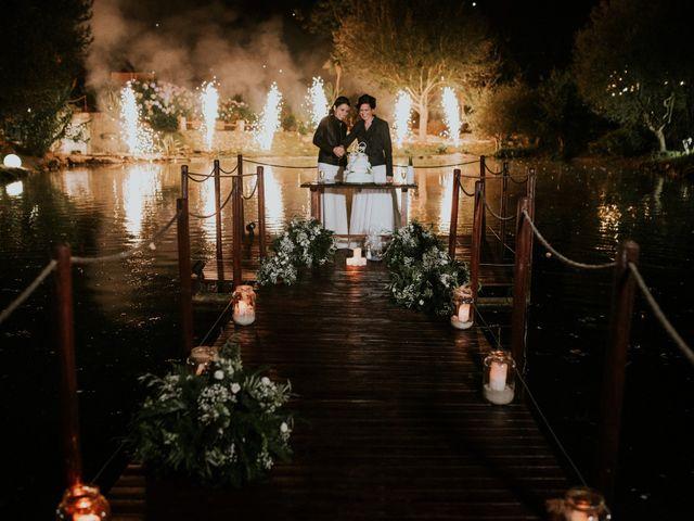 La boda de Nati y Yoli en Vigo, Pontevedra 40