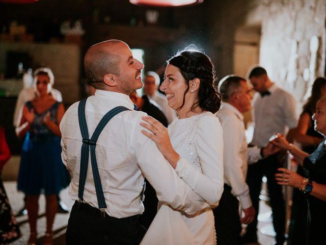 La boda de Nati y Yoli en Vigo, Pontevedra 42