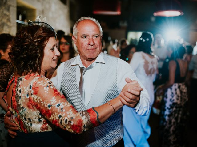 La boda de Nati y Yoli en Vigo, Pontevedra 43