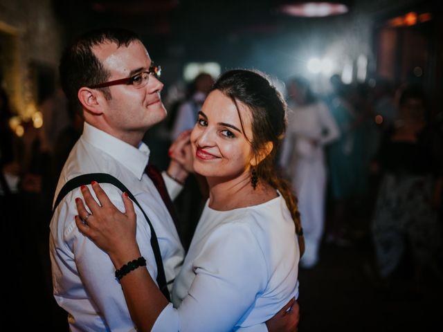 La boda de Nati y Yoli en Vigo, Pontevedra 45