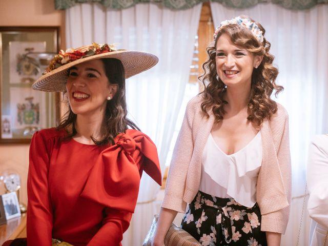 La boda de Alberto y Marga en El Burgo De Ebro, Zaragoza 7