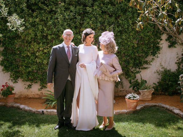 La boda de Alberto y Marga en El Burgo De Ebro, Zaragoza 10