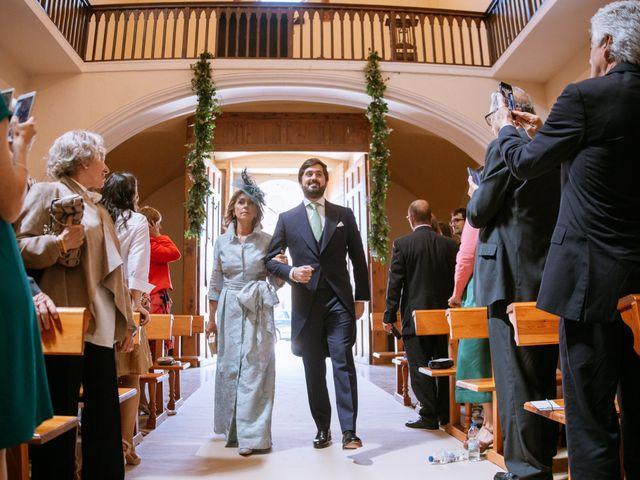 La boda de Alberto y Marga en El Burgo De Ebro, Zaragoza 12