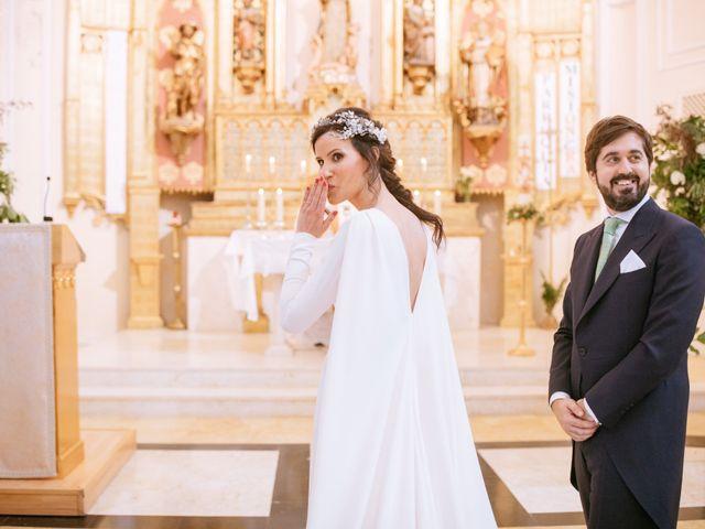 La boda de Alberto y Marga en El Burgo De Ebro, Zaragoza 16