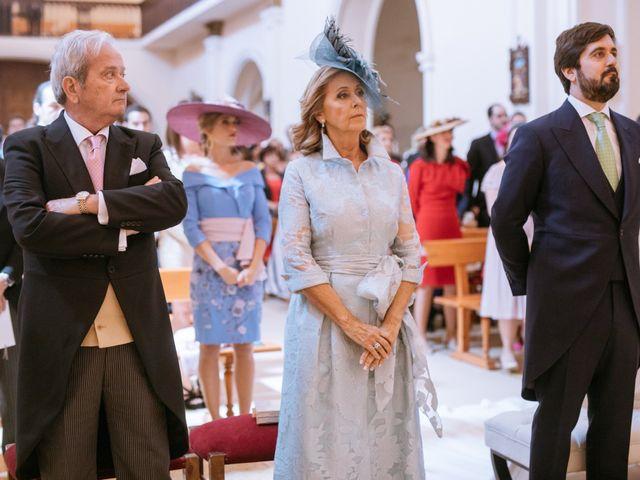La boda de Alberto y Marga en El Burgo De Ebro, Zaragoza 19