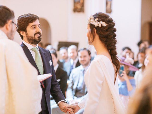 La boda de Alberto y Marga en El Burgo De Ebro, Zaragoza 20