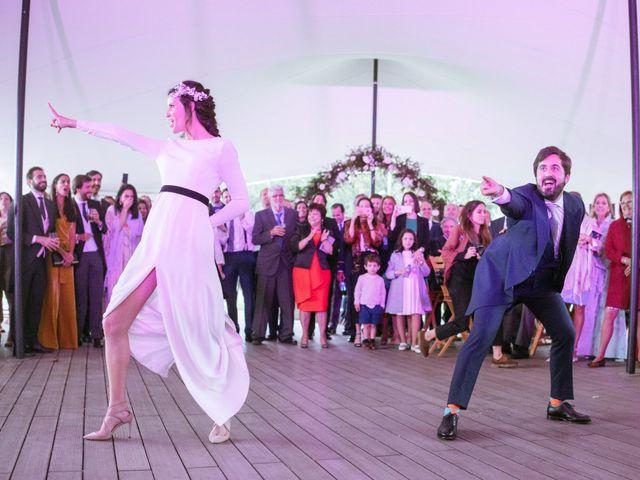 La boda de Alberto y Marga en El Burgo De Ebro, Zaragoza 42
