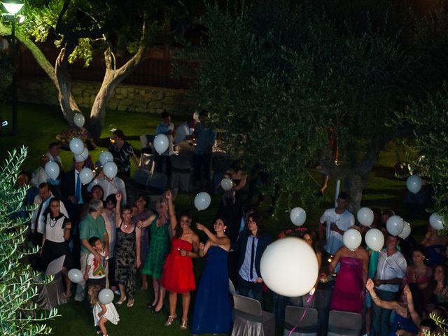 La boda de Raül y Eva en Cambrils, Tarragona 3