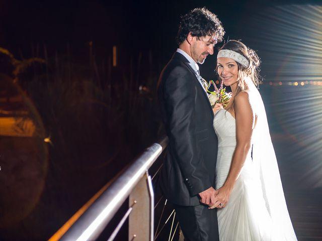 La boda de Raül y Eva en Cambrils, Tarragona 2