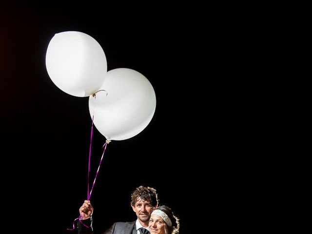 La boda de Raül y Eva en Cambrils, Tarragona 20