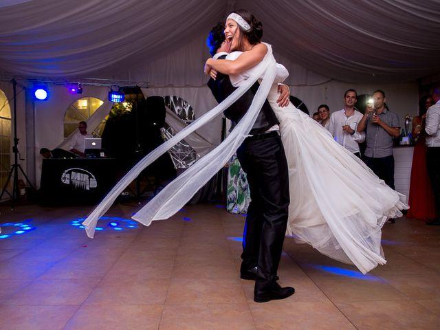La boda de Raül y Eva en Cambrils, Tarragona 22