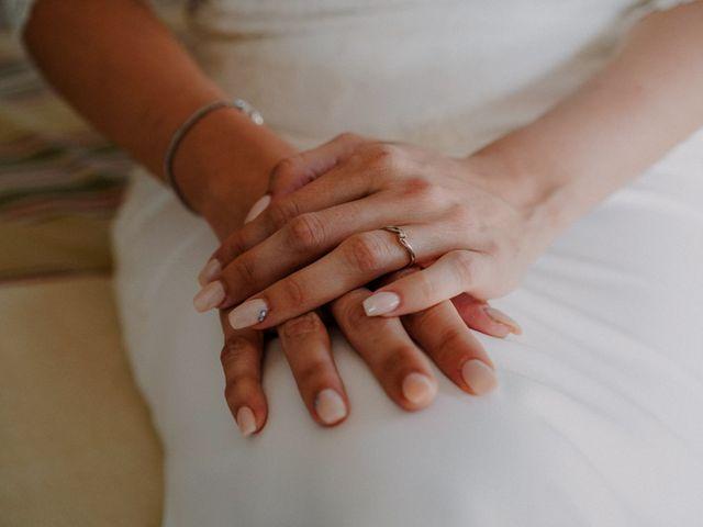 La boda de Rubén y Laura en Málaga, Málaga 5