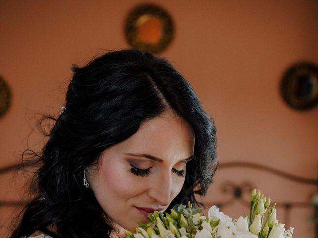La boda de Rubén y Laura en Málaga, Málaga 6