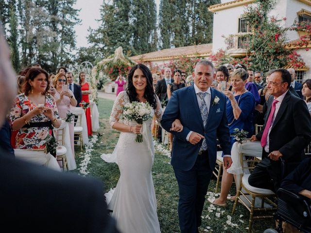 La boda de Rubén y Laura en Málaga, Málaga 13