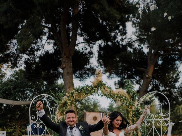 La boda de Rubén y Laura en Málaga, Málaga 15