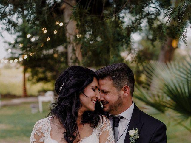La boda de Rubén y Laura en Málaga, Málaga 17
