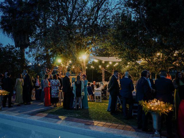 La boda de Rubén y Laura en Málaga, Málaga 20