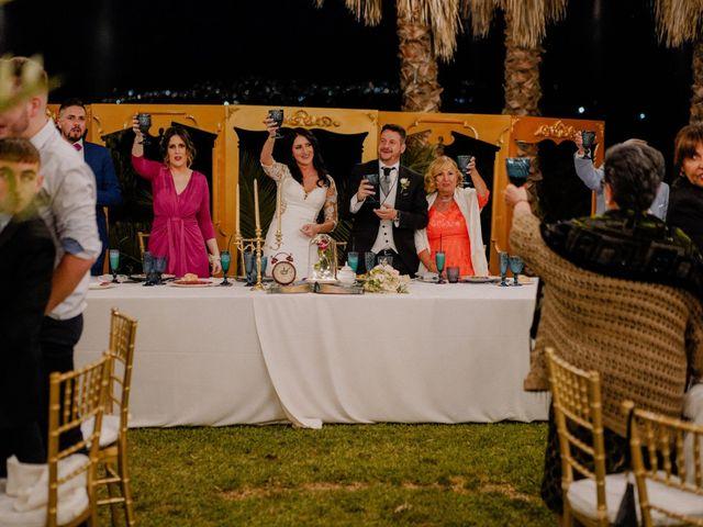 La boda de Rubén y Laura en Málaga, Málaga 21