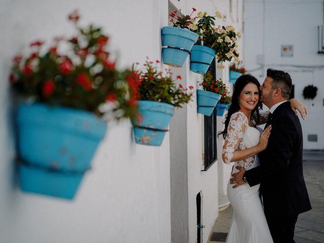 La boda de Rubén y Laura en Málaga, Málaga 24