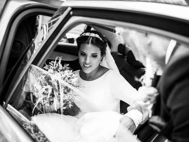 La boda de Pablo y Irene en Cartagena, Murcia 10