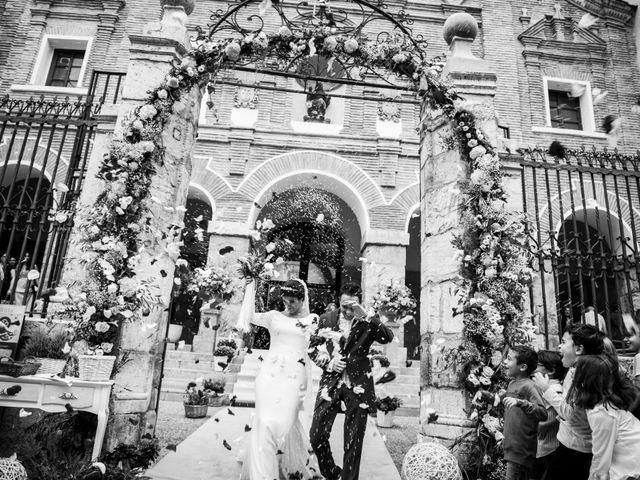 La boda de Pablo y Irene en Cartagena, Murcia 11