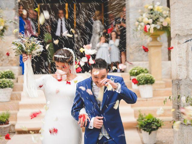 La boda de Pablo y Irene en Cartagena, Murcia 12